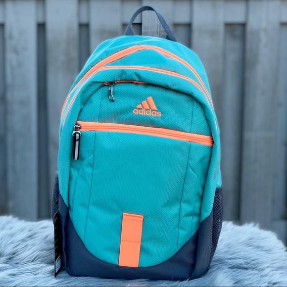 9124cbce9a01 Adidas Foundation III Backpack